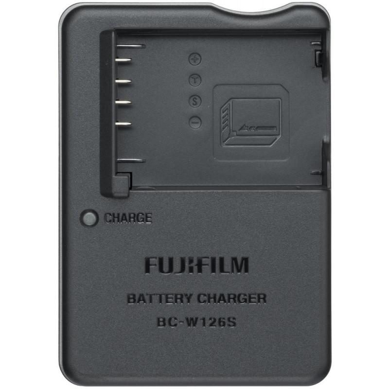 Fujifilm laadija BC-W126S
