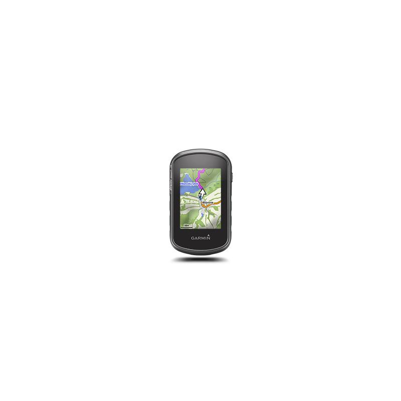 eTrex Touch 35 GPS/GLONASS, Eastern Europe
