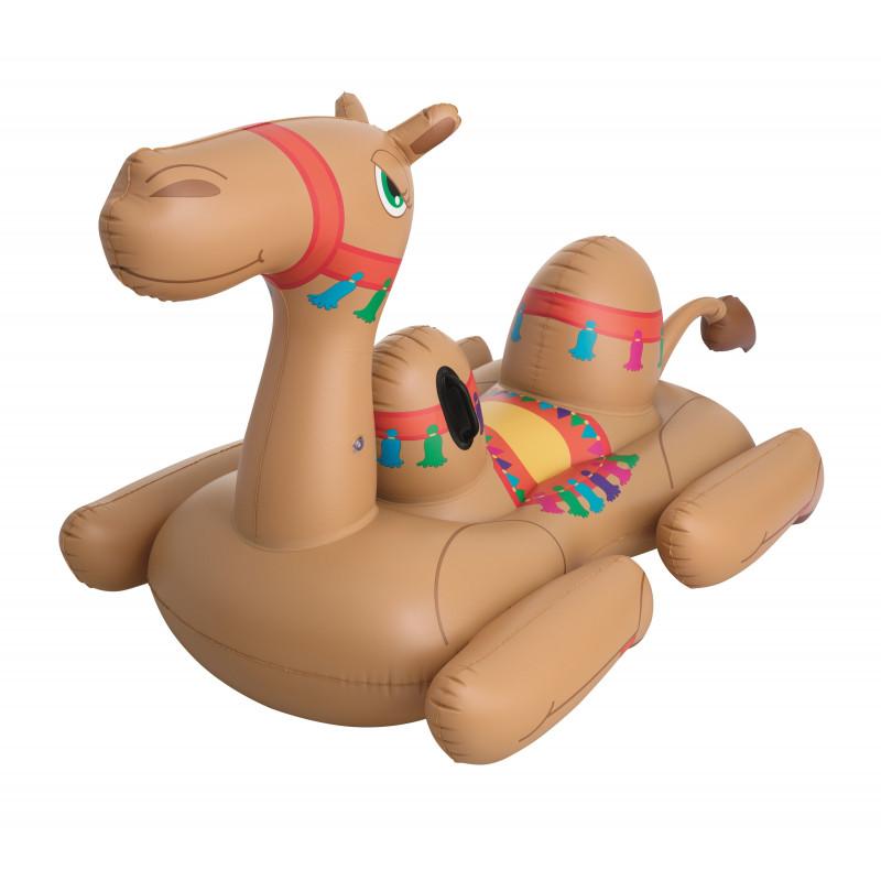 BESTWAY kaamel ujuk 2.21m x 1.32m, 41125