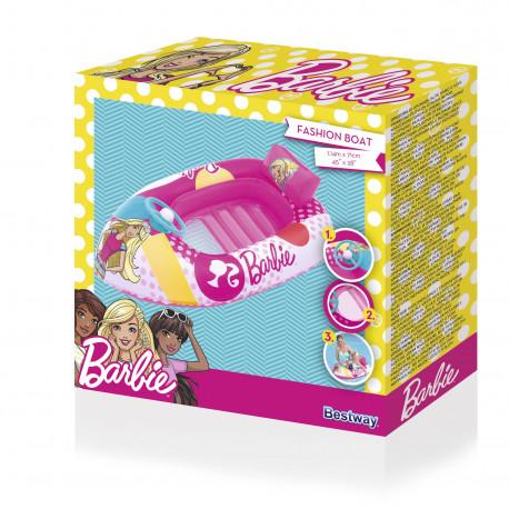 157eaf6d3d6 BESTWAY rannapaat Barbie 1.14m x 71cm, 93204
