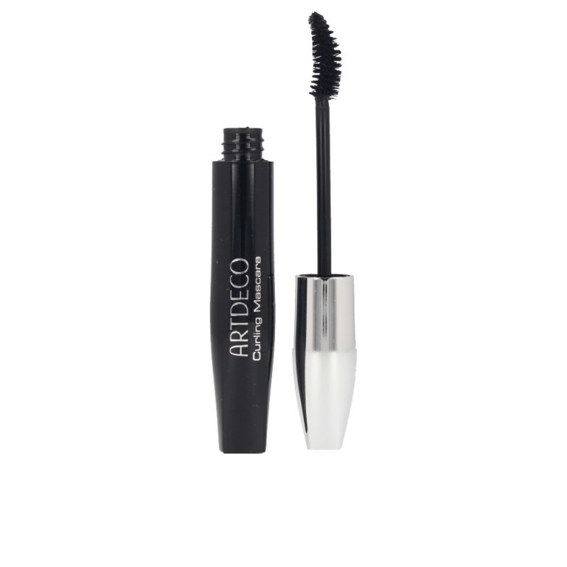 CURLING MASCARA #01-black 10 ml