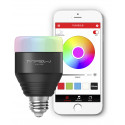 MiPow Playbulb Smart LED E27 5W RGB, black