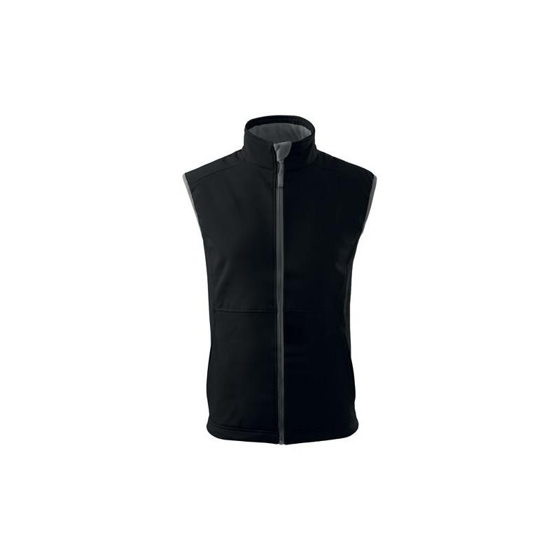 63d9e0c129d Adler Vision meeste softshell vest must L - Vestid - Photopoint