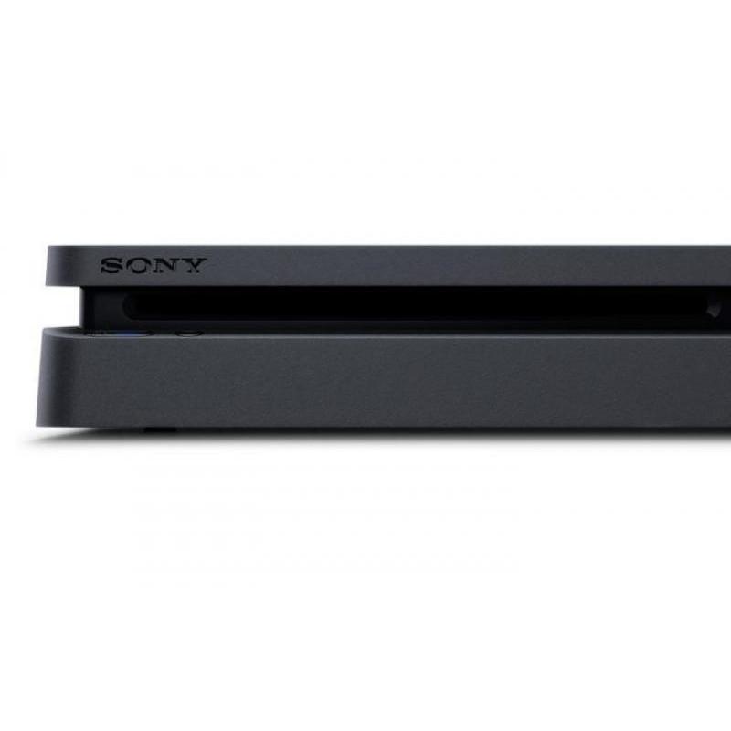 Console Playstation 4 Sony 500gb slim (HDD 500 GB)