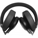 JBL juhtmevabad kõrvaklapid + mikrofon Live 500BT, must