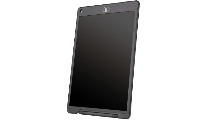 """Platinet LCD планшет для рисования 12"""", черный (44777)"""