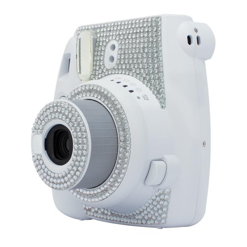 Fujifilm Instax Strass Sticker Set, silver