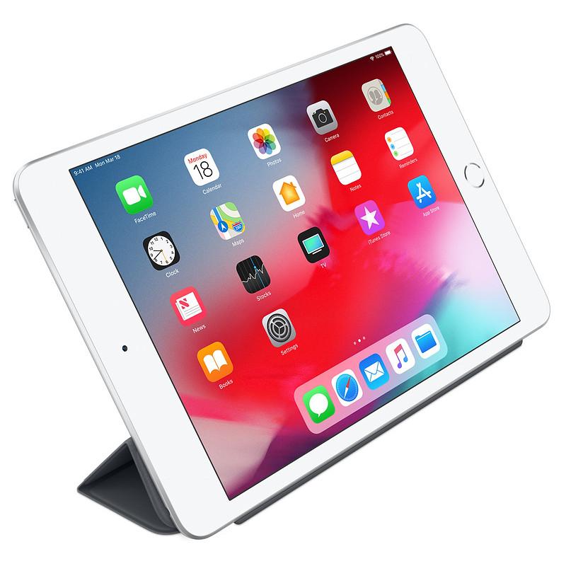 Apple iPad mini 5 Smart Cover, charcoal gray