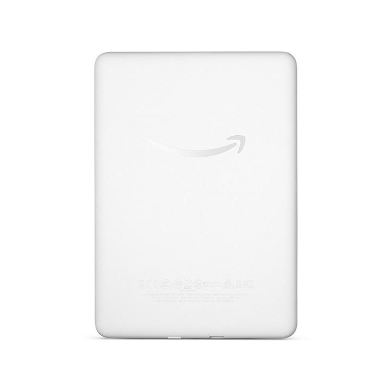 Amazon Kindle Touchscreen WiFi 2019, valge