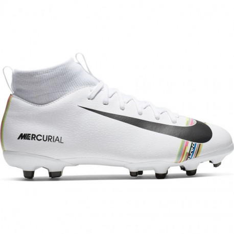 ec06b5451c6 Laste jalgpallijalatsid Nike Mercurial Superfly 6 Academy MG JR