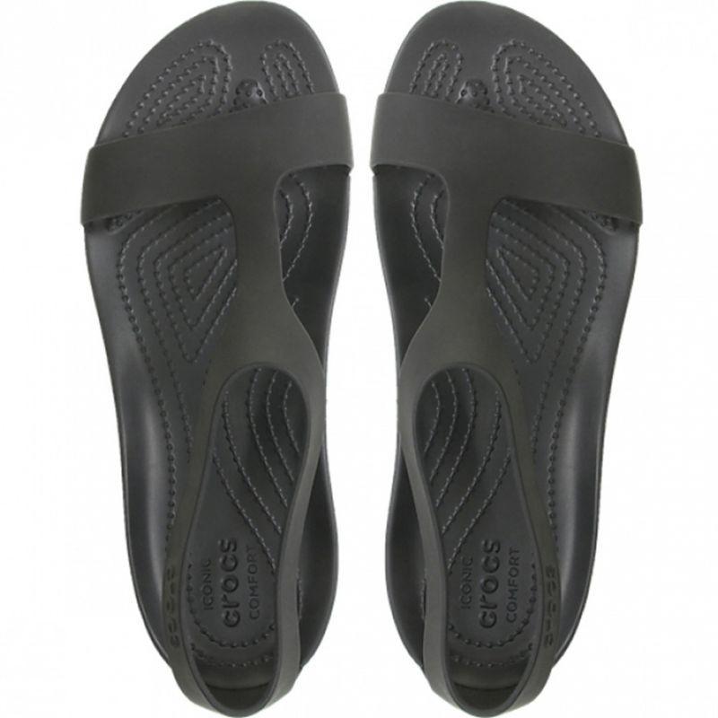 9e8b8af8fc9 Naiste sandaalid Crocs Serena Sandal W 205469 060 - Plätud - Photopoint