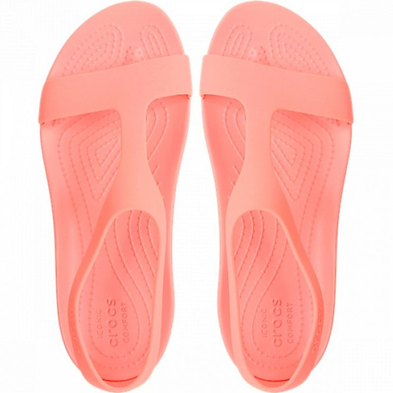 cb19de7868f Naiste sandaalid Crocs Serena Sandal W 205469 6JC - Plätud - Photopoint