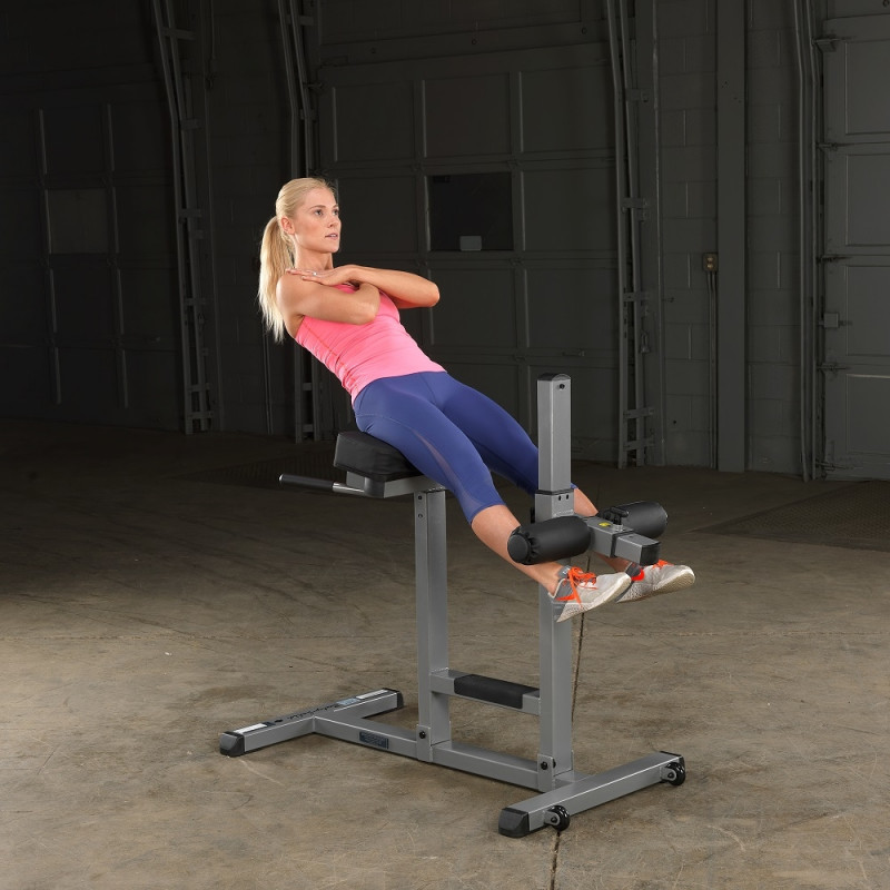 Back Hyperextension GRCH322 Body-Solid