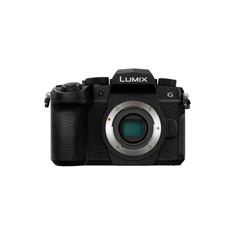 Panasonic Lumix DC-G90 kere, must