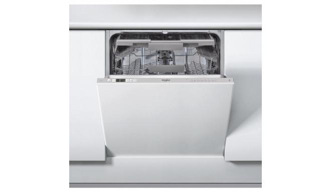 Dishwasher WIC3C26F