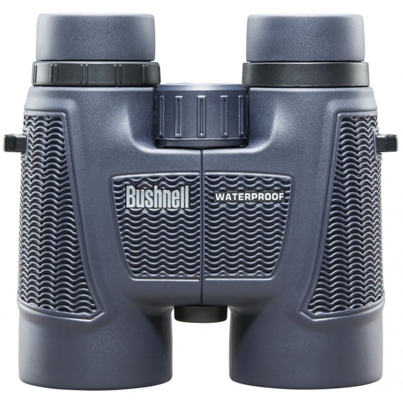 Bushnell бинокль 10x42 H2O, черный