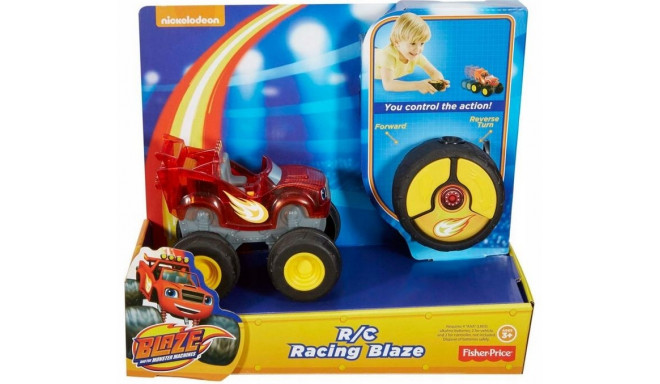 Blaze and the Monster Machines Truck Remote