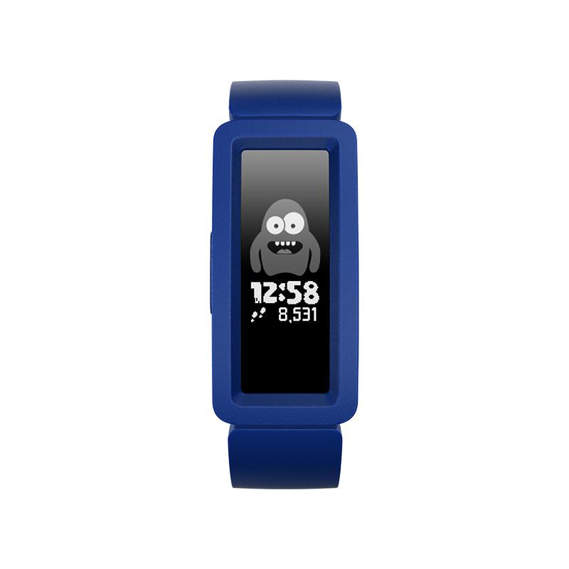 Fitbit activity tracker Ace 2, night sky/neon yellow