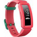 Fitbit activity tracker Ace 2, watermelon/teal