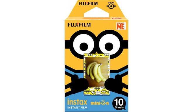 Fujifilm Instax Mini 1x10 Minion DMF (beidzies derīguma termiņš)