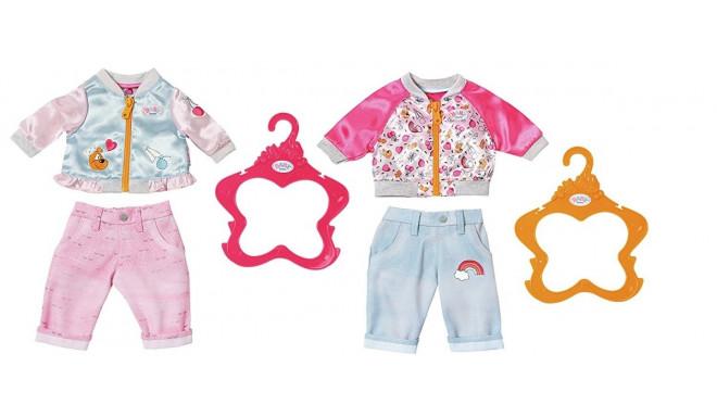 Baby Born Casuals cloths