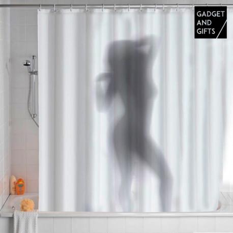 No sex massage sign shower curtain by sick buffalo wear
