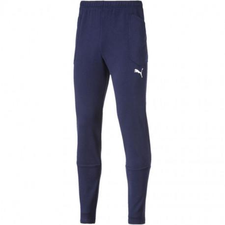 0cf8288be44 Meeste dressipüksid Puma Liga Casuals Pants M 655319 06