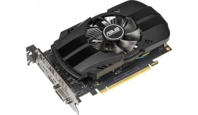 Asus graphics card GeForce GTX 1650 PH 4GB