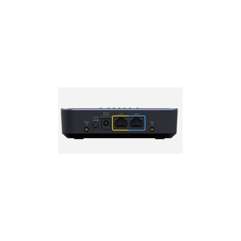 Netgear 4G LTE Modem LB2120-100PES 10/100/100