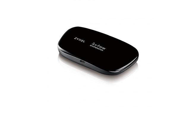 LTE Portable Router Cat4 10WiFi User WAH7608-EU01V1F