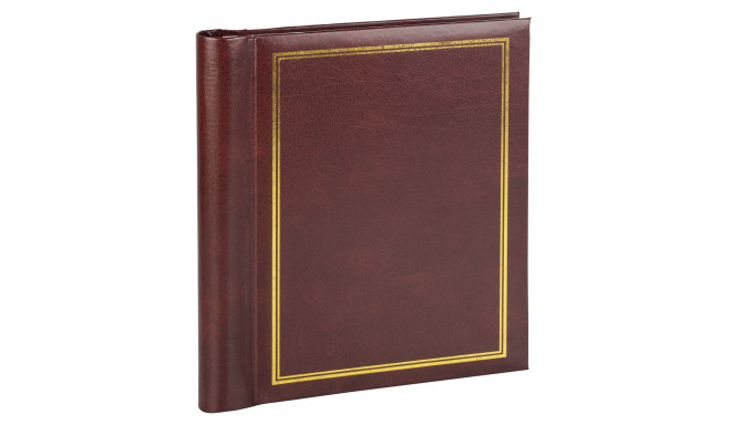 Album SA20S Magnetic 20lk Classic, pruun