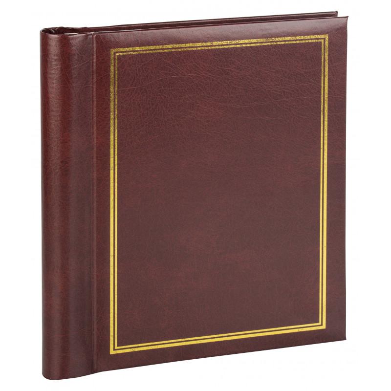 Album SA40S Magnetic 40lk Classic, pruun