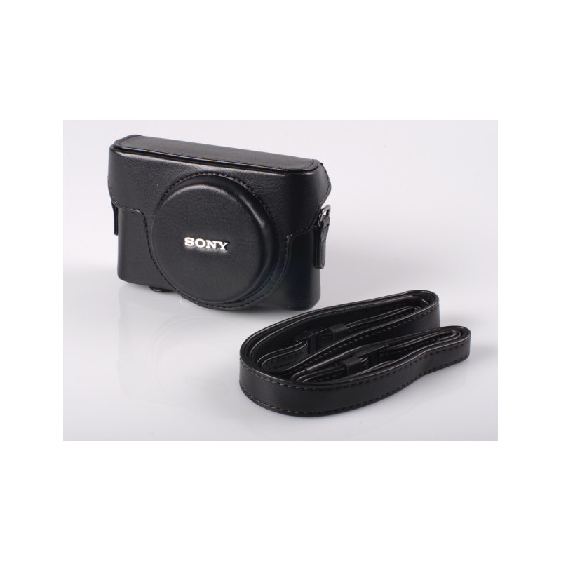 Sony vutlar LCJ-RXA (DSC-RX100)
