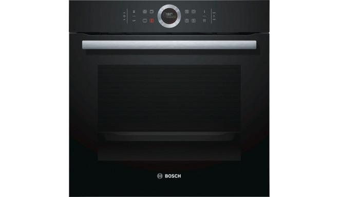 Bosch cepeškrāsns HBG675BB1 (atvērts iepakojums)