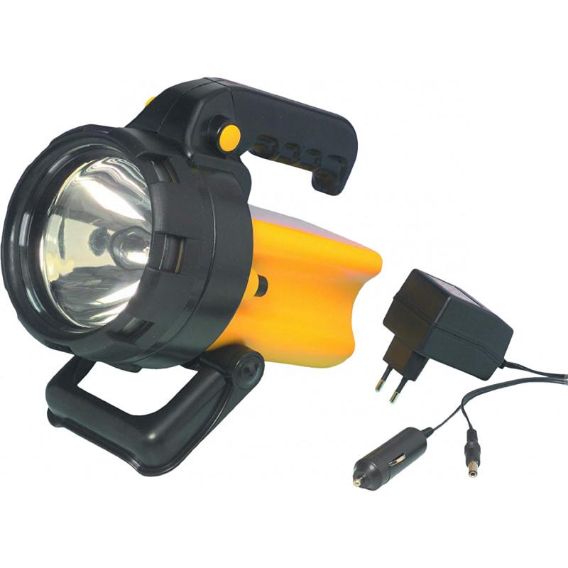 Unitec käsilamp akuga H3 12/230V