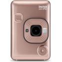 Fujifilm Instax Mini LiPlay, blush gold