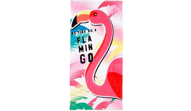 Arditex pludmales dvielis Flamingo