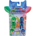Just Play toy figure PJ Masks Gekko & Night Ninja