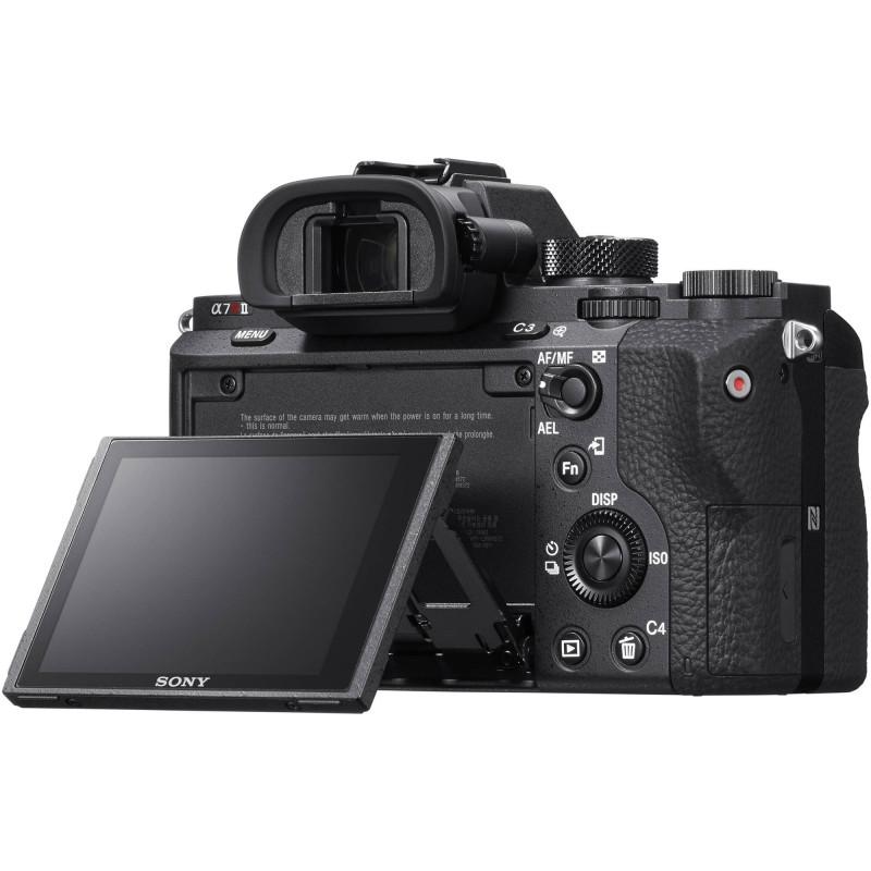 Sony a7R II + Tamron 28-75mm f/2.8