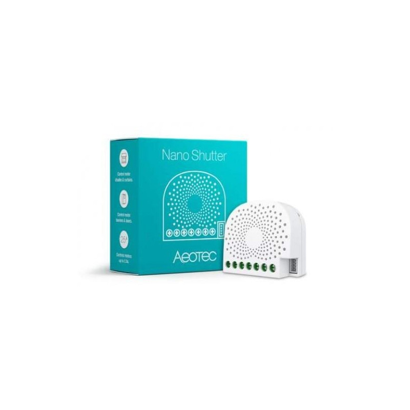 Smart Home Device|AEOTEC|Z-Wave/Z-Wave Plus|AEOEZW141EU