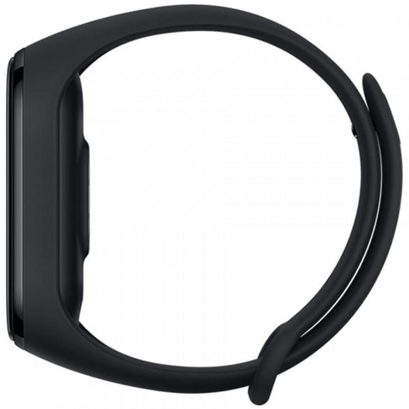 Xiaomi aktiivsusmonitor Mi Band 4, must