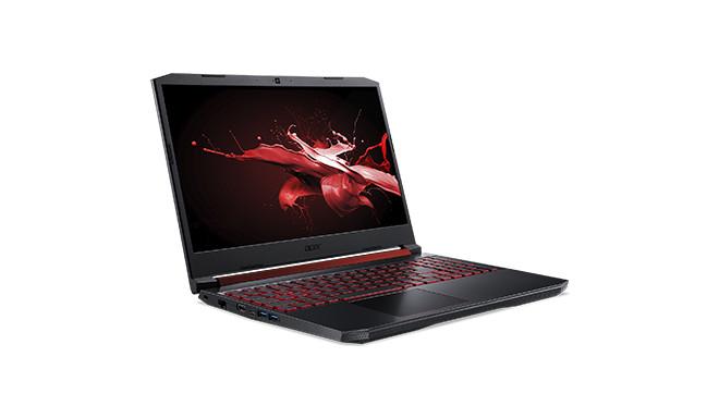 "Acer Nitro 5 AN515-54 Black, 15.6 "", IPS, Ful"