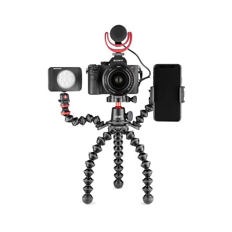 Joby statiivikomplekt Gorillapod 3K Pro Rig