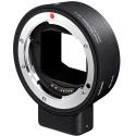 Sigma adapter MC-21 Canon EF - Panasonic L