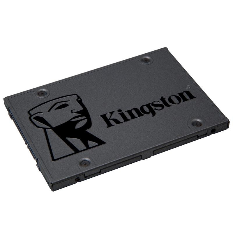 SSD Kingston A400 (480 GB)