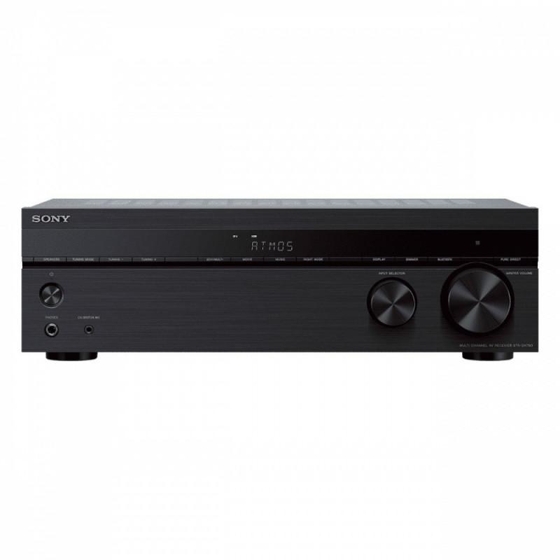 Amplifier 7.1 STR-DH790