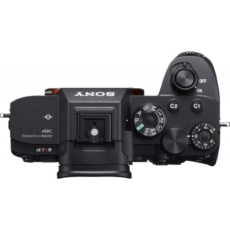 Sony a7R IV kere