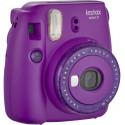Fujifilm Instax Mini 9, clear purple + Instax Mini film