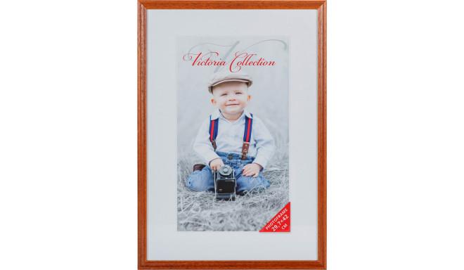 Photo frame Memory 29,7x42 (A3), brown