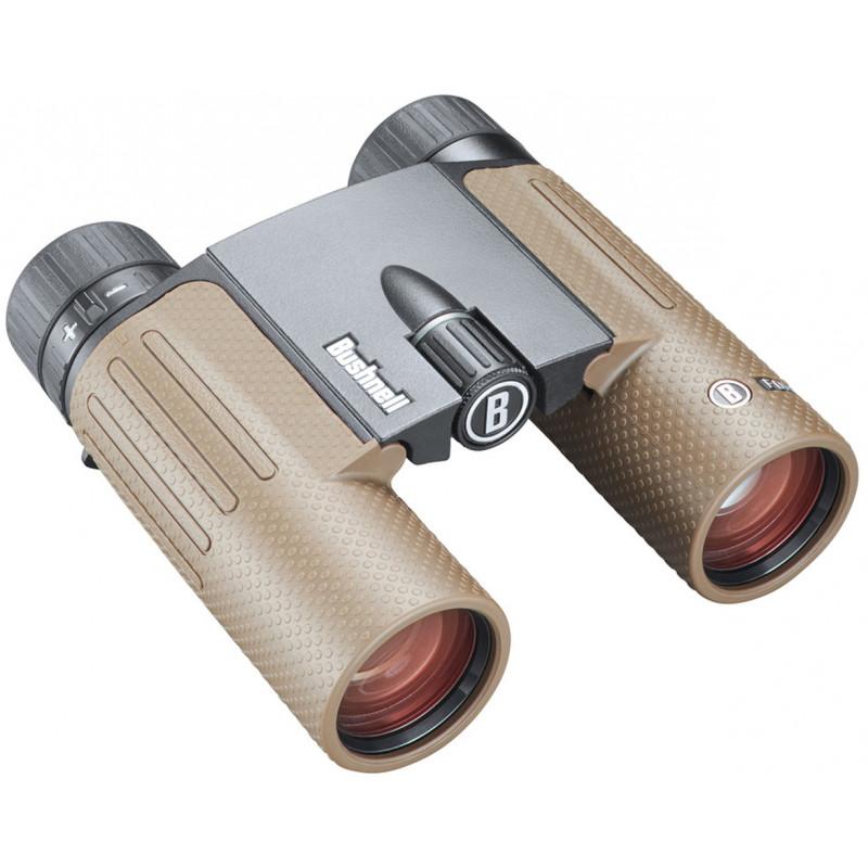 Bushnell binoculars 10x30 Forge RP Terrain